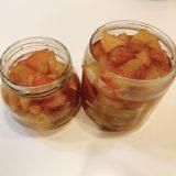 【簡単レシピ】ざくざくリンゴジャムの作り方!【おすすめの食べ方も紹介】