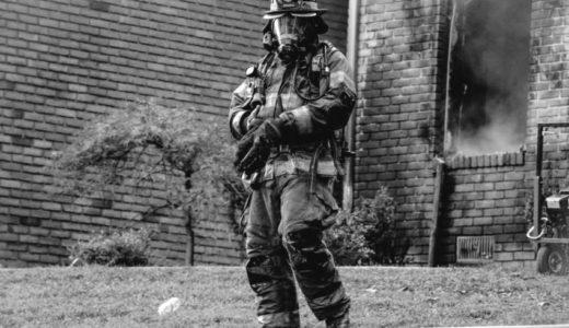 【消防学校の髪型は坊主限定!?】消防学校の生活4月編その①【初めての消防学校】