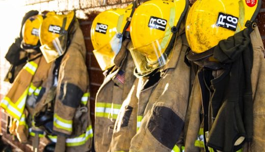 【後編】消防署の消防士の1日のスケジュールを解説!【仕事内容・勤務時間・食事作りなどの雑用も!】