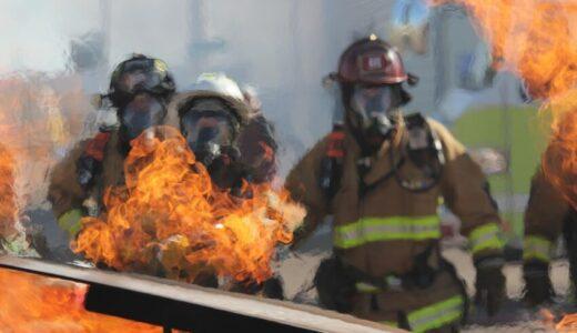 【まとめ記事】消防学校の生活4月~6月編まとめ!【消防学校の生活を詳細に解説!】